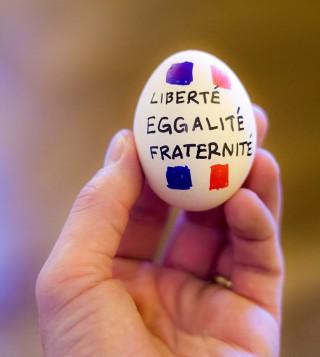 liberte, eggalite, fraternite