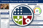 American Recovery Act Business Intelligence