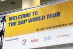What I Learned about BI at SAP World Tour UK 2010