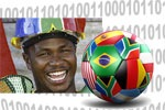 2010 Football World Cup Business Intelligence