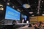ASUG SAP BusinessObjects User Conference 2010 Keynotes