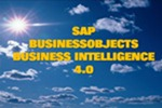 SAP BusinessObjects BI 4.0 Launch, Paris