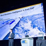 SAP BusinessObjects User Conference 2011: Opening Keynote