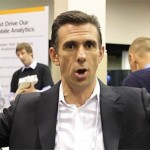 Mobile Analytics Interview at ASUG SAP BusinessObjects User Conference