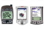 What Mobile BI Used To Look Like, And Where It's Going (Back to the Future!)