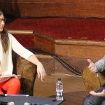 Klout CEO Gets Sauteed at LeWeb London