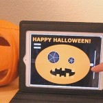 Happy Halloween HTML5 Dashboard with SAP BusinessObjects