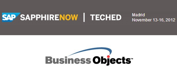 sapphire now and businessobjects