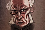 Scrooge Didn't Believe in Sentiment Analysis Either