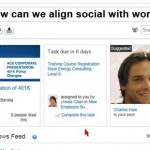 Making Enterprise Social Work, With SAP Jam