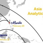 Innovative Analytics in Asia and ANZ