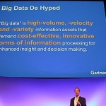 #GartnerBI and Big Data: Fear, Loathing, and Business Breakthroughs
