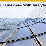 Transform Your Business With Analytical Innovations