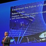 SAP Forum UK: Experience The Future of Business