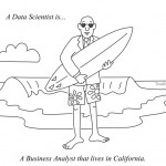 What is a Data Scientist and What Do They Do? (Cartoons)