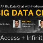 Upcoming SAP Big Data Talks