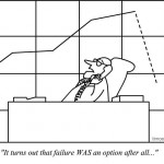 The Analytics of Failure (Cartoon)