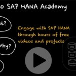 The What, Why, and How of SAP HANA Academy: Interview with Philip Mugglestone