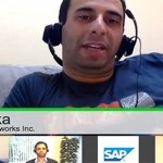 SAP & Hortonworks Hangout: Big Data Meets Enterprise Systems
