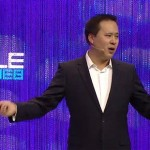 LeWeb: The Collaborative Economy Future With Crowd Companies