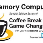 In-Memory Computing on Game-Changers Radio