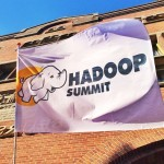 Hadoop Summit Amsterdam 2014: Crossing The Chasm