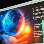 Creating the Platform for Innovation