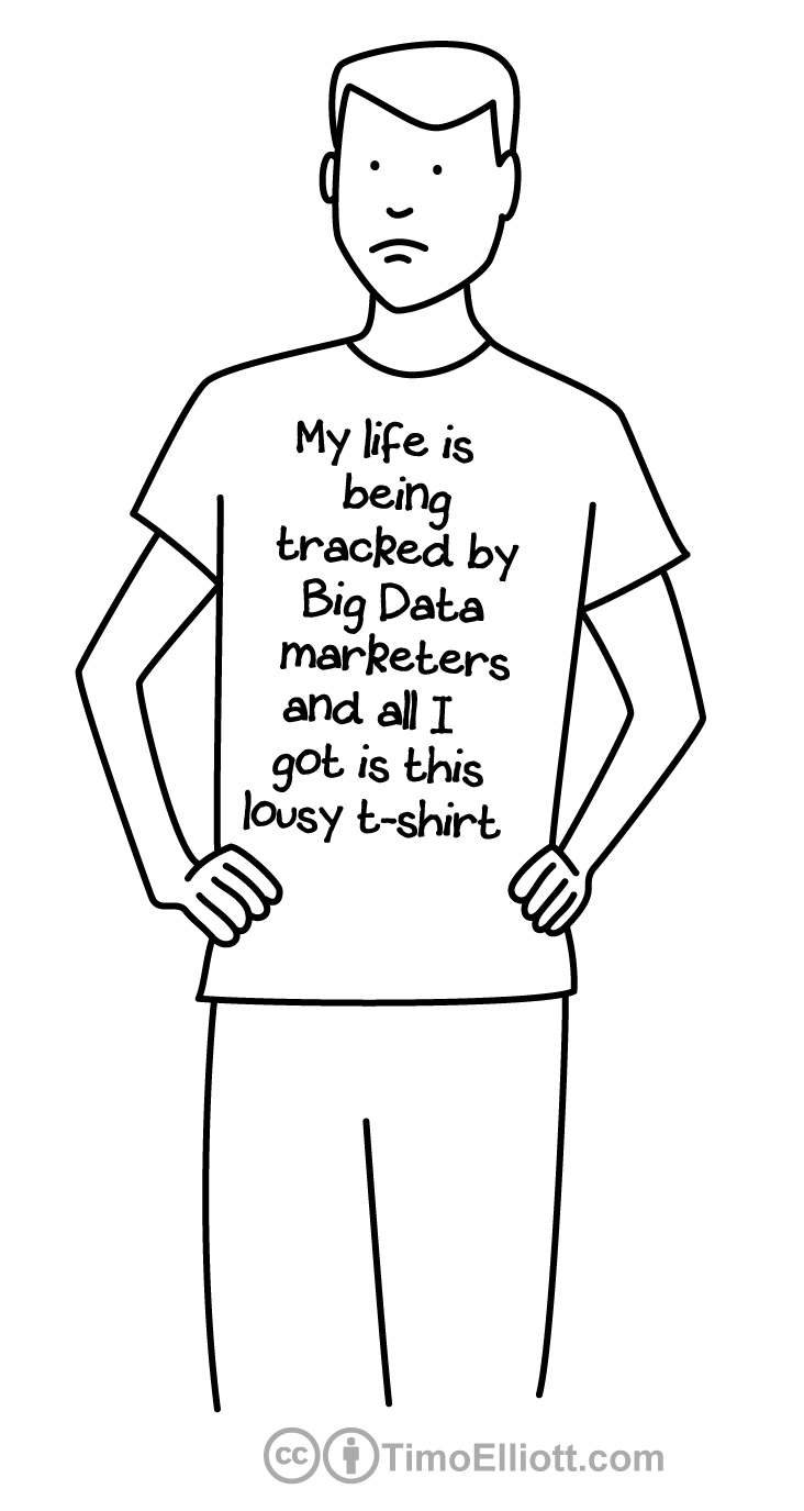 big-data-marketers-t-shirt