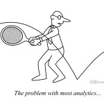Cartoon: The Problem With Most Analytics