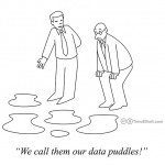 Combatting Data Puddles