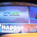 SAP Embraces Hadoop In The Enterprise