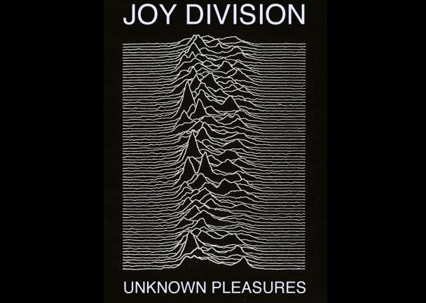 joy division unknown pleasures