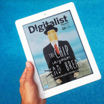 Are You A Digitalist? Here's Your Magazine.