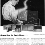 Back To The Future of Real-Time Applications