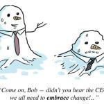 Digital Transformation: Embracing Change