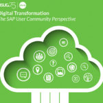 What SAP Users Think About Digital Transformation
