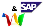 Integrating SAP and Google Wave, And The Context-Based Future of Business User Applications