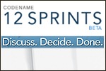 SAP's 12sprints Collaborative Decision-Making Prototype