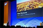SAP TechEd Berlin 2010 – Vishal Sikka Keynote Highlights